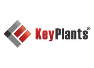 Keyplants logo