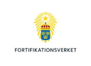 fortifikatiosnverket logo