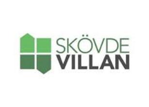 skovde villan logo